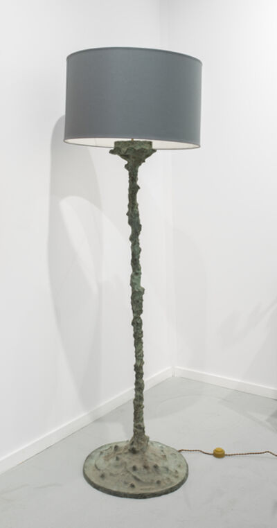 Saint Clair Cemin, 'Lamp', 2005