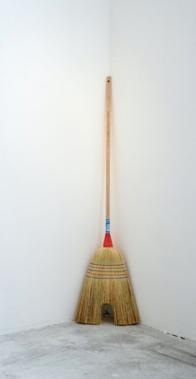 Jaime Pitarch, 'Broom', 2009