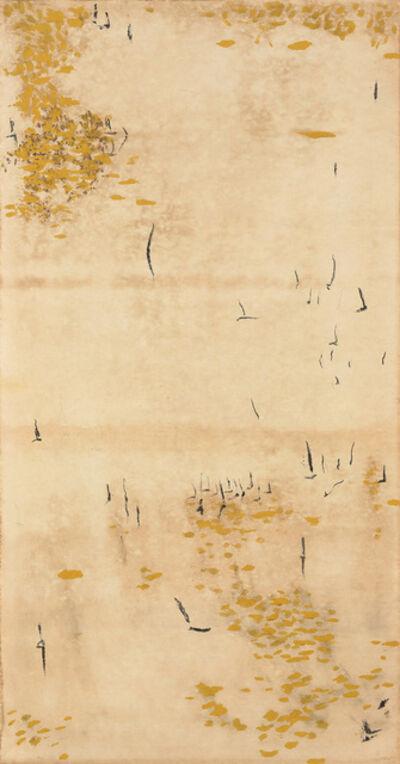 Kyung-Ja Rhee, 'Contemplation of Marshy Fields 015-0601', 2015