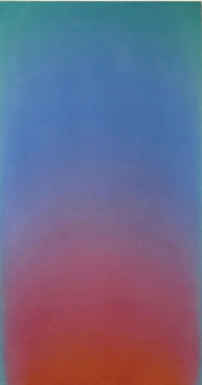 Leon Berkowitz, 'Seven Lights (6 of 7)', 1975