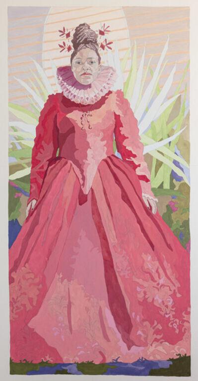 Ruth Owens, 'Royal Duty', 2021