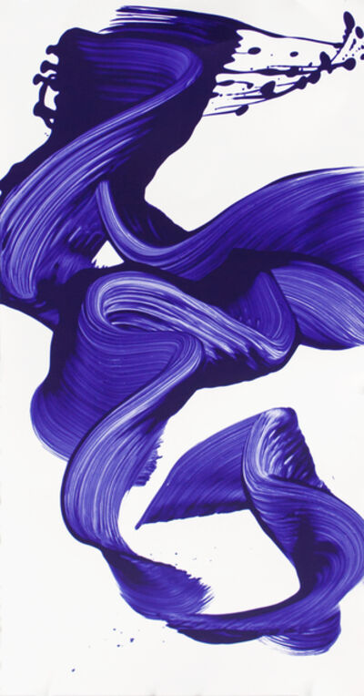 James Nares, 'CATEGORY V/1', 2015