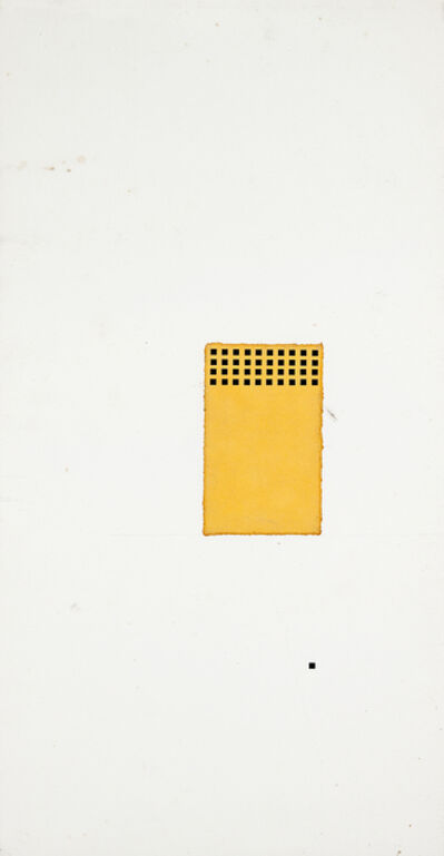 Mira Schendel, 'Untitled', 1972