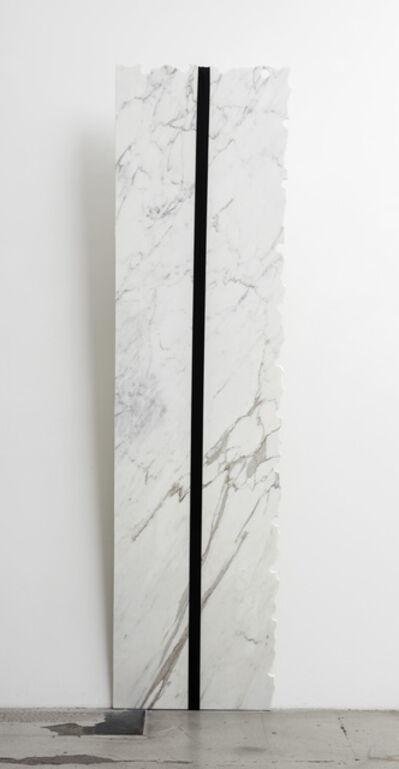 Jose Dávila, 'Untitled (Calacatta)', 2015