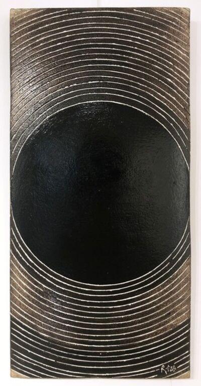 S. H. Raza, 'Bindu', 2007