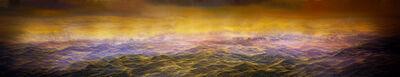 Leigh Wen, '水 Water Mural'