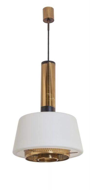 Stilnovo, 'A hanging lamp  '1192' model', 1960's