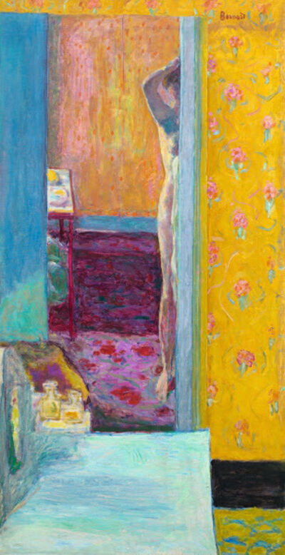 Pierre Bonnard, 'Nude in an Interior', 1935