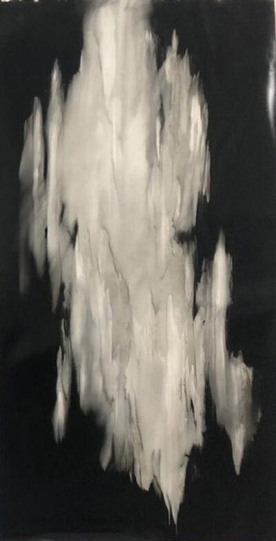 Alexandra Karakashian, 'Parting III', 2019