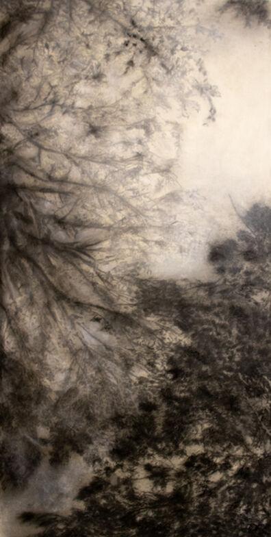 Eliana Marinari, 'Achromatic Symphony Nr. 1', 2019