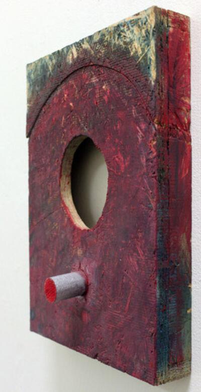Chance Dunlap, 'Untitled (Birdhouse)', 2013