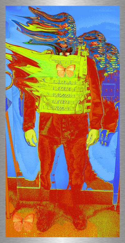 Luke Reichle, 'Metamorphosis ', 2020