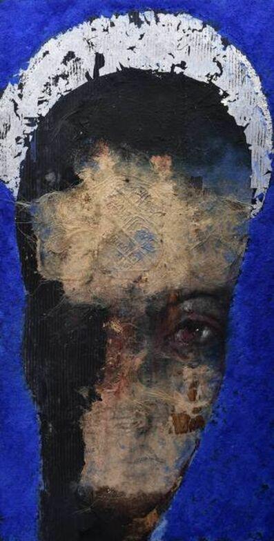 Mohamed Abou Elnaga, 'Vision towards the Pharaohs', 2018
