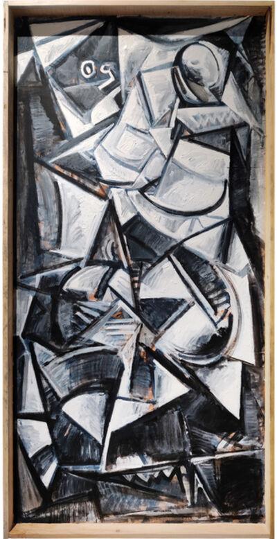 Ioannis Kadras, 'Untitled', 2021