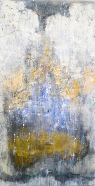 Ha Manh Thang, 'The Golden Light #8  |  波光粼粼 #8', 2016