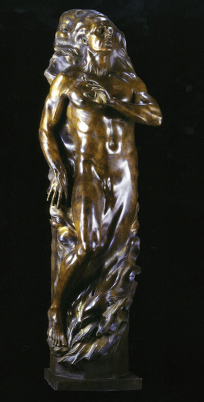 Frederick Hart, 'Adam (Full Scale)', 2001