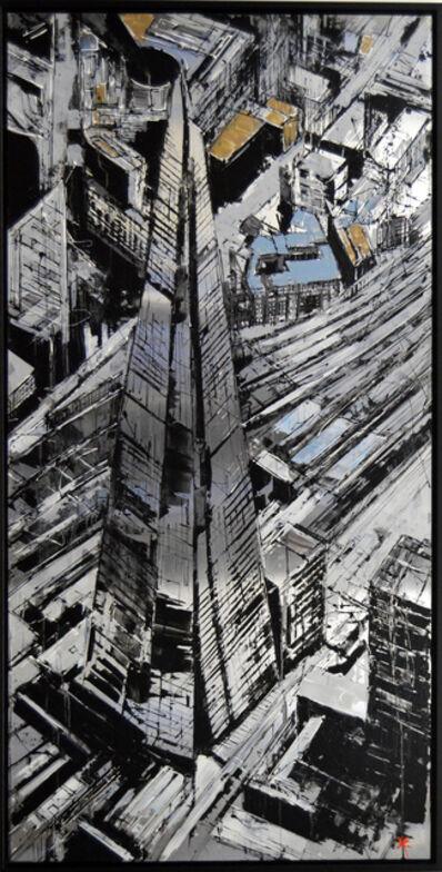 Paul Kenton, 'Spectacular Shard', 2018