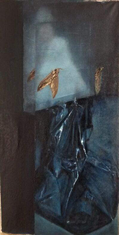Teodora Axente, 'Tricher', 2016