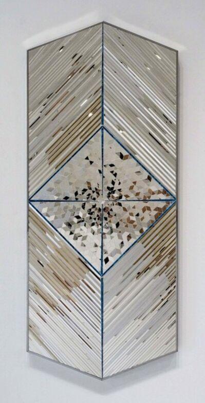 Monir Farmanfarmaian, 'Untitled', 2008