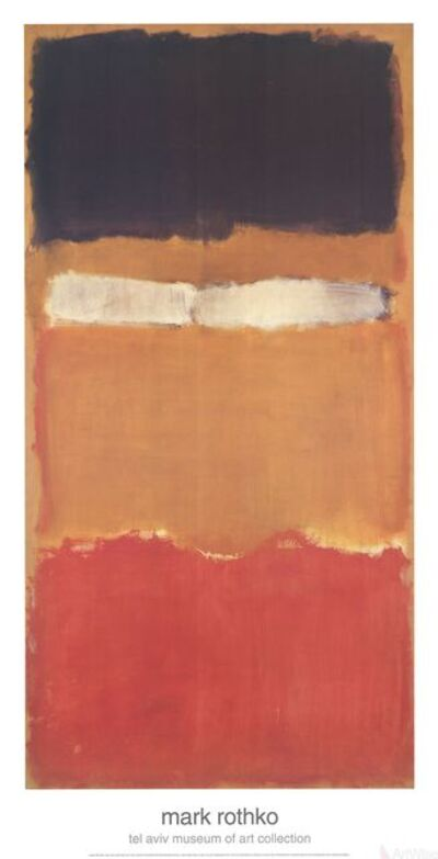 Mark Rothko, 'Untitled', 1990-2018