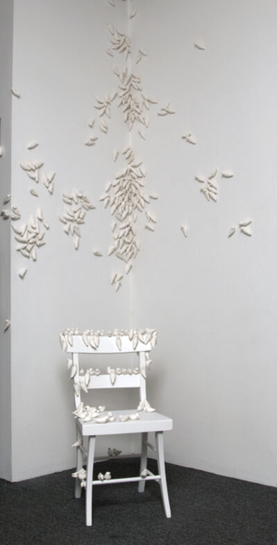 Julie Levesque, 'Flock & Scatter', 2014