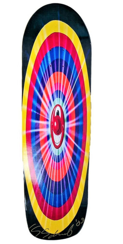 Kenny Scharf, 'Skateboard Deck, 2009, Signed Edition of 100.', 2009