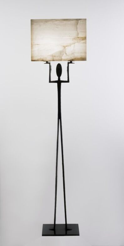 Achille Salvagni, 'Hercules Floor Lamp', 2013