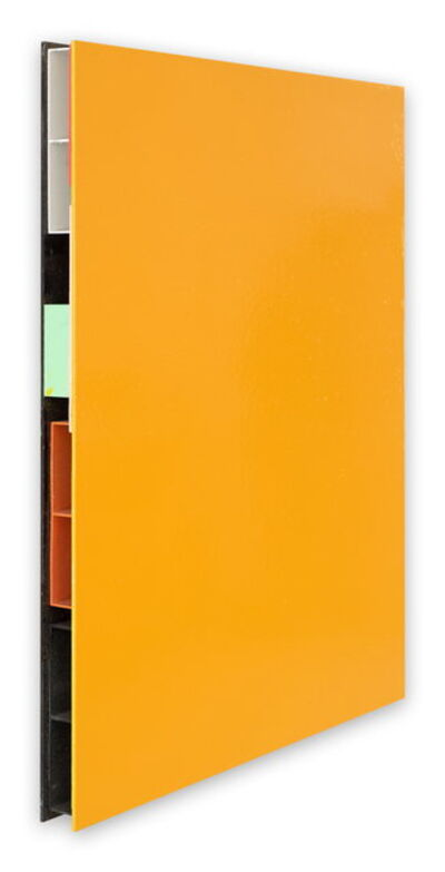 Tilman, 'Flat 68.12', 2012