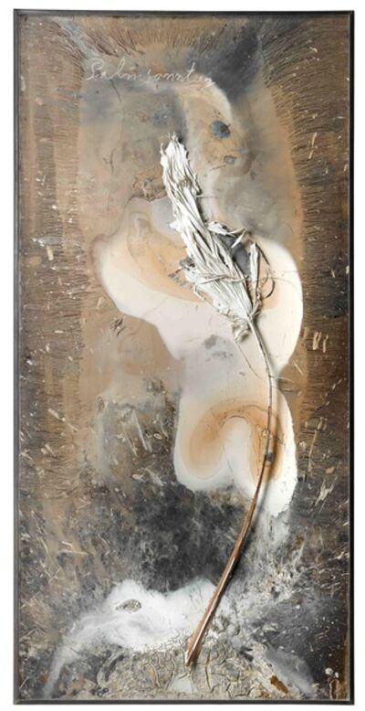 Anselm Kiefer, 'Palmsonntag', 2006