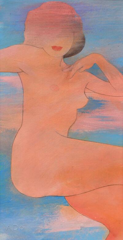 Antony Donaldson, 'Untitled Naked Girl 7', 2018-2019
