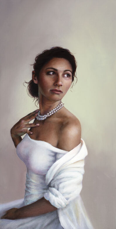 Christina Ramos, 'String of Pearls', 2018
