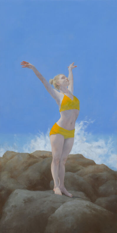 Judy Nimtz, 'Crescendo', 2017