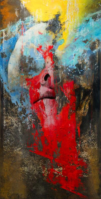 Yoakim Bélanger, 'Incarnation', 2018