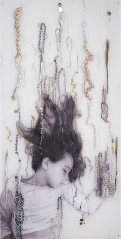 Sibylle Peretti, 'Sophie', 2017