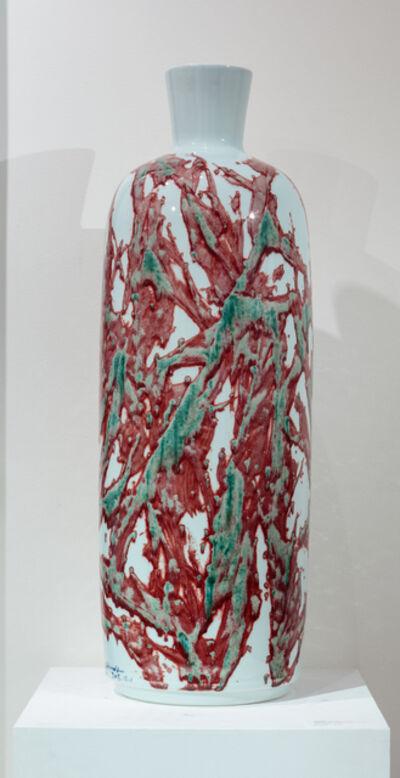 Zhu Di, 'Delicate Fragrance ', 2013