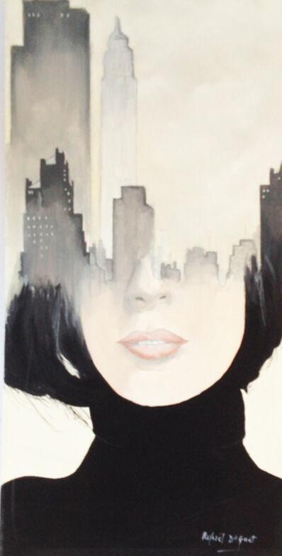 Raphael Daguet, 'Le Rêve de NYC  ', 2019