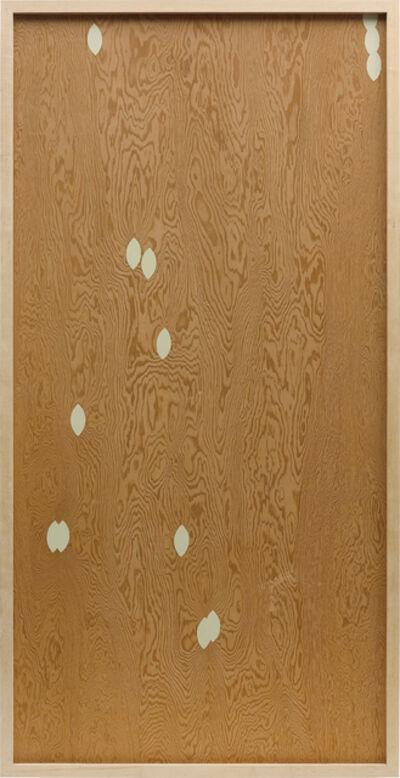 Sherrie Levine, 'Parchment Knot: 3', 2003