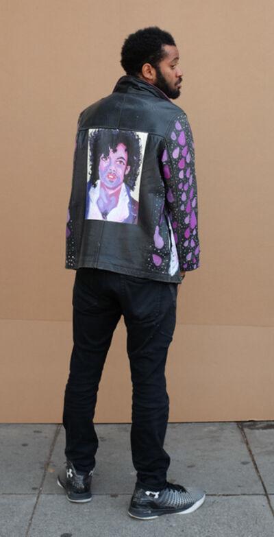 Joseph Green, 'Prince (Jacket)', 2018