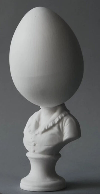Matt Smith, 'Wunderkammer II 18, Large Egg', 2017