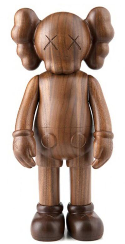 KAWS, 'Karimoku x OriginalFake  Companion Figure', 2011
