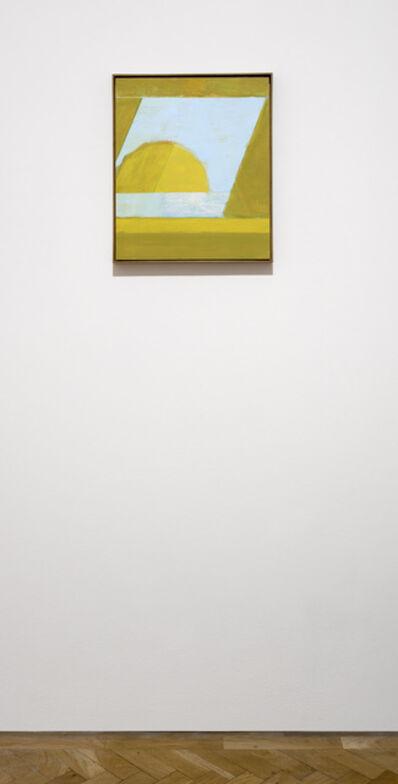 Matthew Burrows, 'River', 2016