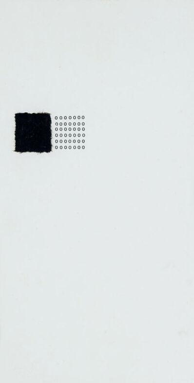 Mira Schendel, 'Untitled', 1972