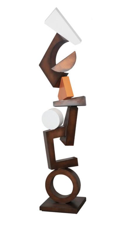 Luis Torruella, 'Espiga 4', 2019