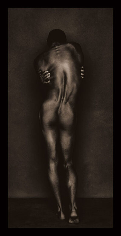 Brian Bowen Smith, 'Andrew', 2015
