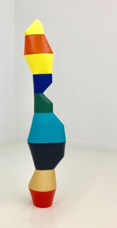 Stephen Ormandy, 'Resin Sculpture', 2017