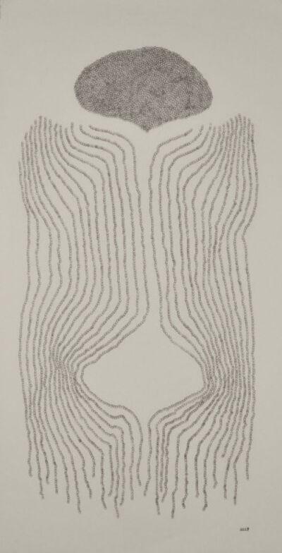 Stephanie Strange, 'Singing Through Reeds', 2018