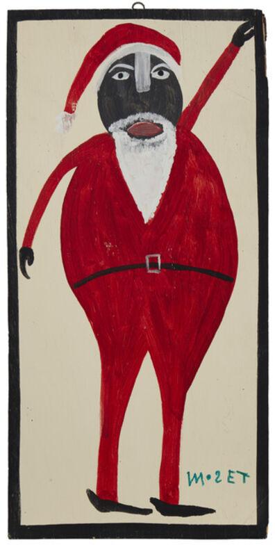 Mose Tolliver, 'Black Santa'