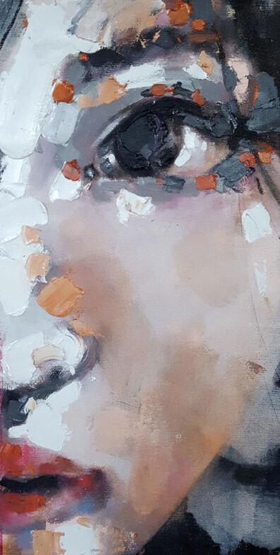 Thomas Donaldson, 'Head ', 2018