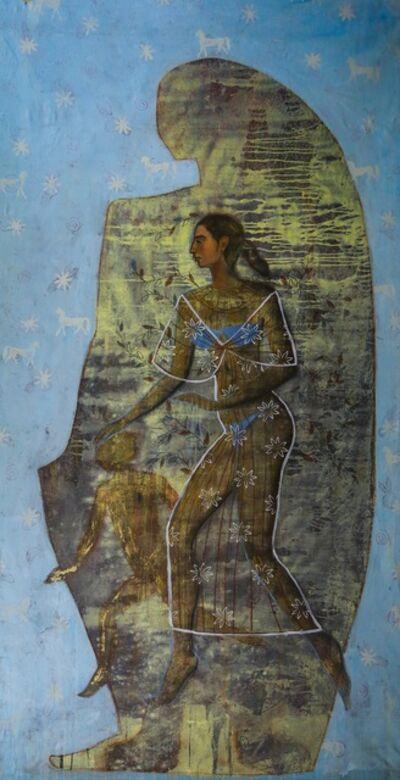 Reda Abdel Rahman, 'GENERATIONS'