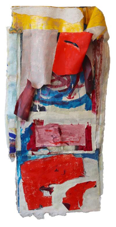 Suzanne Jackson, 'Harpie's Hawk', 2014